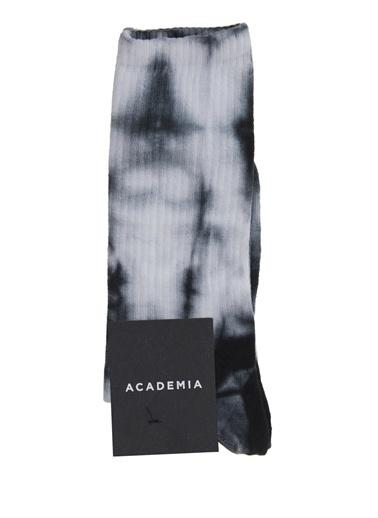 Academia Çorap Gri